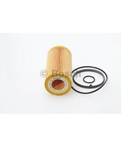 Фильтр масляный H=125mm AUDI A3 03-; VW Golf V, Passat; SEAT 04- 1457429243 BOSCH