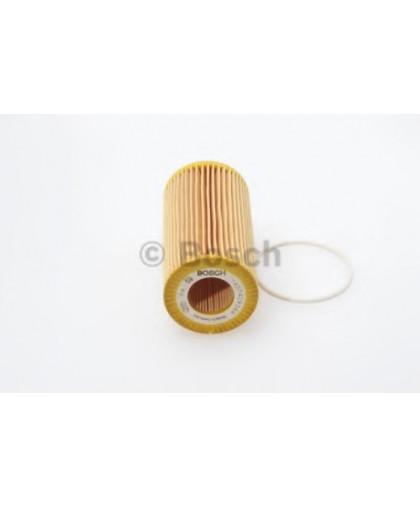 Фильтр масляный H=125mm VOLVO 2,4/2,5: S40/60/80, V50/70, XC 01- 1457429244 BOSCH