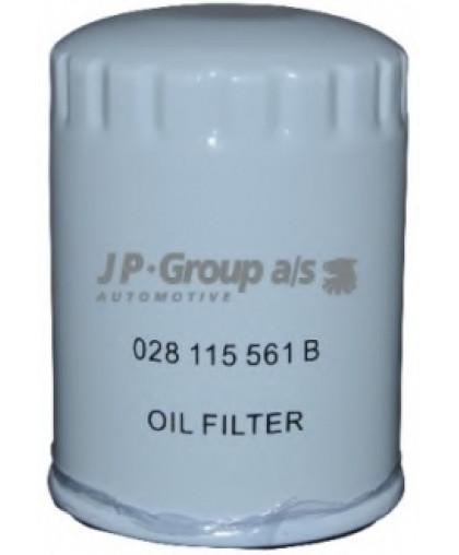 Масляный фильтр 1118500500 JP GROUP