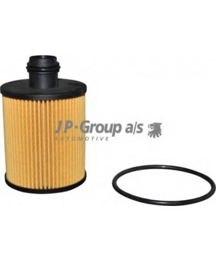 Масляный фильтр 1218506800 JP GROUP