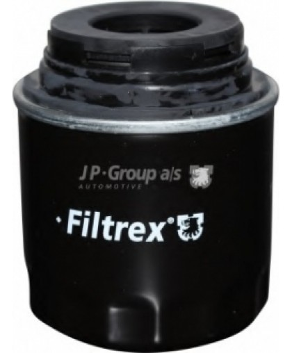 Масляный фильтр 1118506100 JP GROUP